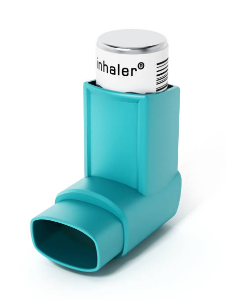 Ventolin inhaler 100